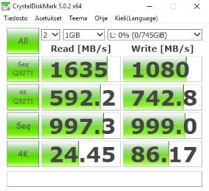 Intel 910 quad SSD